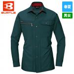 バートル 9063 長袖シャツ