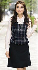 S-15920 SELERY(セロリー) 魅せスカート(メリハリキレイ) 9915920