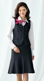 S-16601 16609 SELERY(セロリー) マーメイドスカート 99-S16601