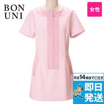 00113 BONUNI(ボストン商会) チュニックシャツ(女性用)