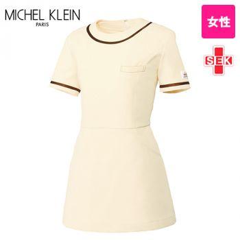 MK-0022 ミッシェルクラン(MICHEL KLEIN) チュニック(女性用)