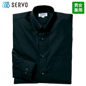 Y-5805 5806 5809 5810 SUNPEX(サンペックス) 長袖/ブロードシャツ(男女兼用)