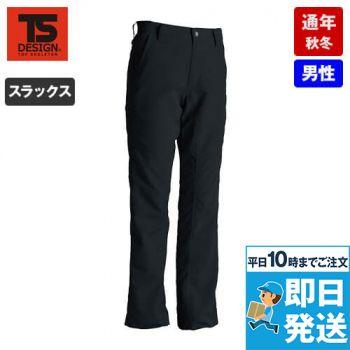 84612 TS DESIGN ストレッチタフ パンツ(無重力パンツ)(男性用)