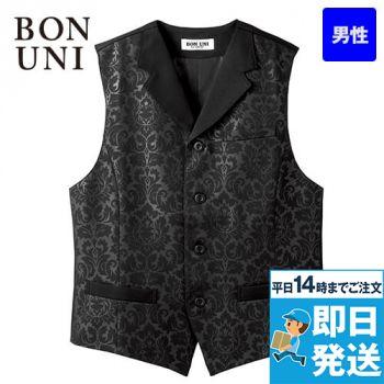 15112 BONUNI(ボストン商会) フォーマル ベスト(男性用)