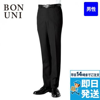 12110 BONUNI(ボストン商会) ノータックスラックス(男性用)