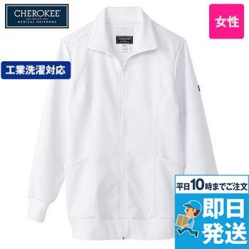CH950 FOLK(フォーク)×CHEROKEE(チェロキー) レディース ブルゾン(女性用)
