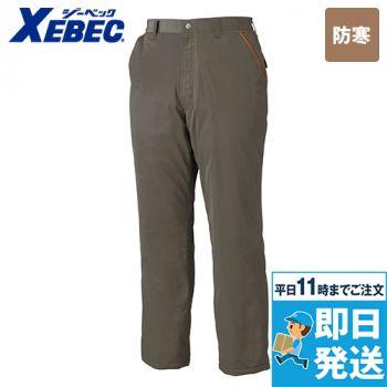 ジーベック 340 [秋冬用]超撥水防寒パンツ