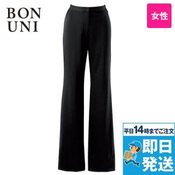 00200 BONUNI(ボストン商会) ニットワッフルパンツ/股下フリー(女性用)
