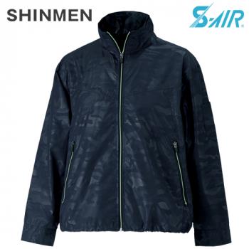 05820 シンメン S-AIR アクティブジャケット(男性用)