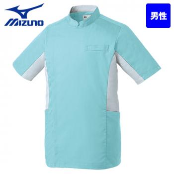 MZ-0129 ミズノ(mizuno) クールマックス メンズケーシージャケット(男性用)