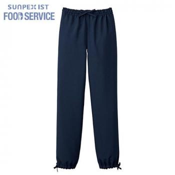 SPAU-1703 SUNPEX(サンペックス) 作務衣パンツ(男女兼用)