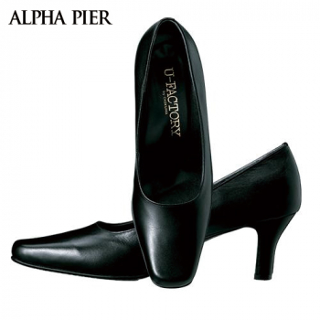 A80950 アルファピア 靴 パンプス