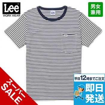 LCT29001 Lee Tシャツ(男女兼用)