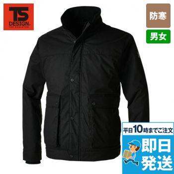 3526 TS DESIGN [秋冬用]ライトウォームジャケット