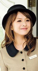 en joie(アンジョア) OP109 帽子 93-OP109