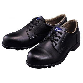 スタンダードな安全靴
