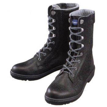 長靴タイプの安全靴