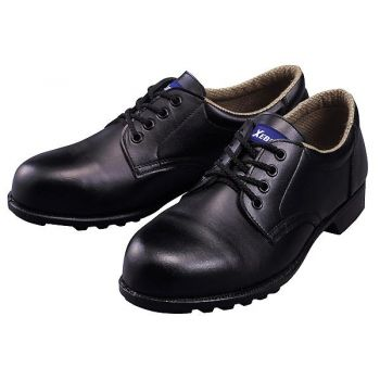 ジーベック 安全短靴