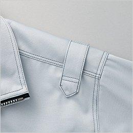 デザイン肩章付