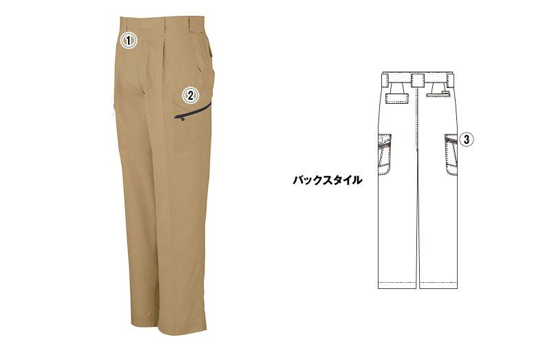 コーコスA765 商品詳細・こだわりPOINT