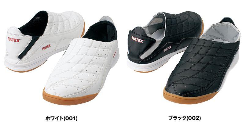 AZ51604 アイトス タルテックス 安全靴 スチール先芯 色展開