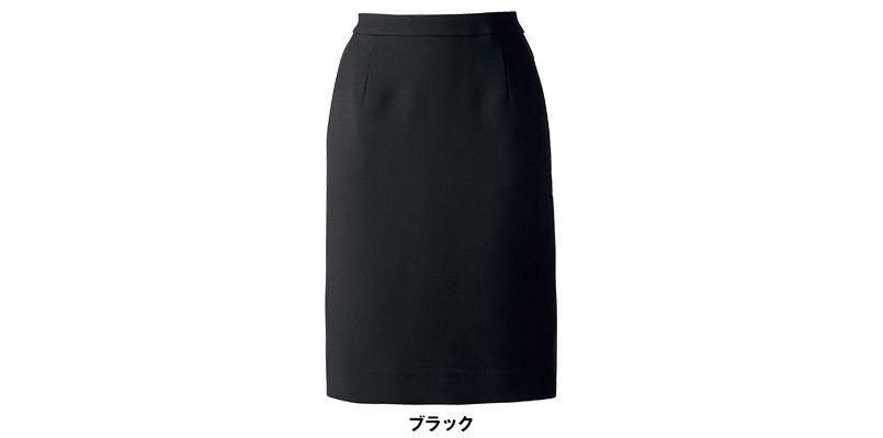BONMAX AS2278 [通年]インプレス タイトスカート 無地 色展開