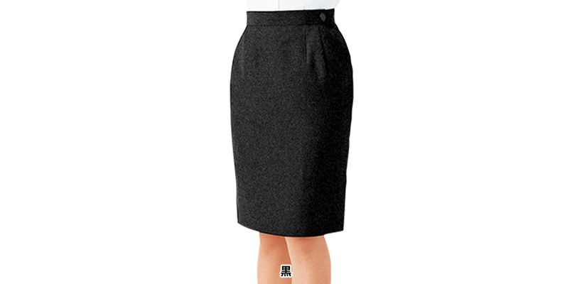 12201 BONUNI(ボストン商会) アジャスタースカート(女性用) 色展開