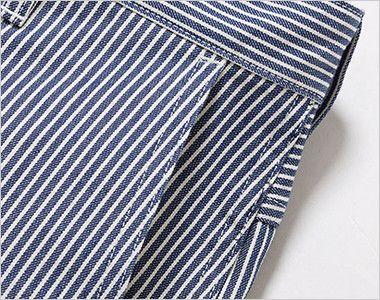 LWP63002 Lee カーゴパンツ(女性用) 出し入れしやすい斜めポケット