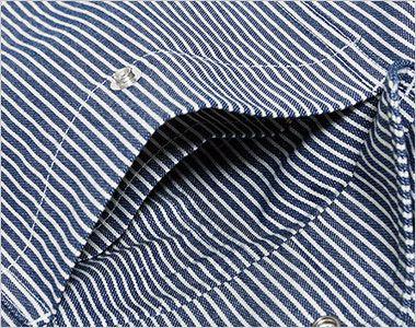LWP63002 Lee カーゴパンツ(女性用) コインポケット付き
