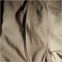 バートル [春夏用]1101 制電T/Cライトチノジャケット(男女兼用) 背アームノーフォーク