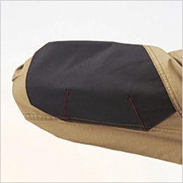 AC1141SET バートル エアークラフトセット[空調服]綿100% ハーネス対応  長袖ブルゾン(男女兼用) コーデュラ補強布・袖アームタック