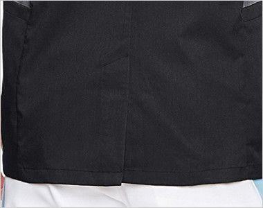 MZ-0129 ミズノ(mizuno) クールマックス メンズケーシージャケット(男性用) センターベンツ