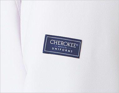 CH950 FOLK(フォーク)×CHEROKEE(チェロキー) レディース ブルゾン(女性用) CHEROKEEオリジナルロゴピスネーム付き