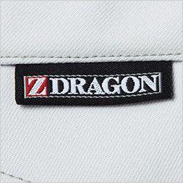自重堂Z-DRAGON 71306 製品制電レディースパンツ(JIS T8118適合) ワンポイント