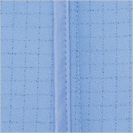 自重堂 80405 エコ高制電スモック(IEC制電適合) 縫製仕様(低発塵仕様)