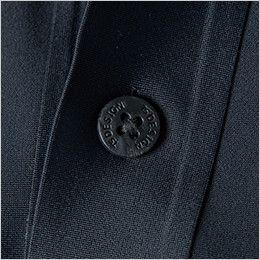 8065 TS DESIGN [春夏用]クールアイス半袖ポロシャツ(男女兼用) TSデザインオリジナル4つ穴ボタン