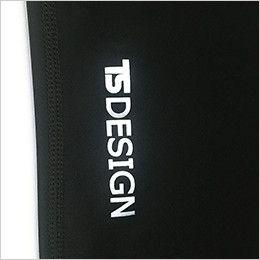 84122 TS DESIGN [春夏用]接触冷感ロングパンツ(男性用) プリント