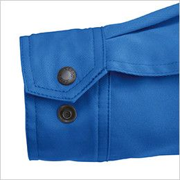 ジーベック 1670 カラーライダースジャケット(男女兼用) 樹脂ドット釦
