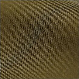 ジーベック 2015 綿100%長袖シャツ(女性用) アップ