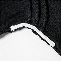 ジーベック 6050 [春夏用]現場服 半袖ポロシャツ 消臭テープ付き
