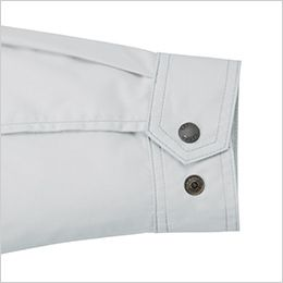 ジーベック XE98101SET [春夏用]空調服セット ハーネス対応 長袖ブルゾン 遮熱 アジャストボタン