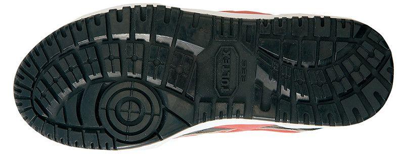AZ51622 アイトス タルテックス 安全靴 スチール先芯 アウトソール・靴底