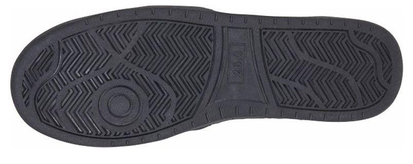 S3172 自重堂Z-DRAGON 男女兼用セーフティシューズ(マジックテープ) 樹脂先芯 アウトソール・靴底