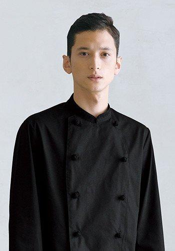 ブラックコックコート